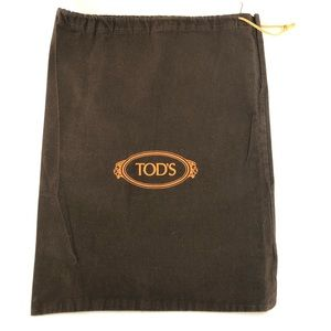 TOD'S Dustcover Bag for small purse or shoes